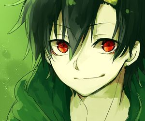 kagerou project and boy image