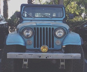 jeep, teen wolf, and car image