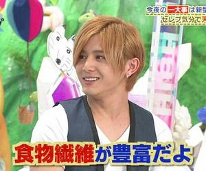 japan, hey say jump, and yamada ryosuke image