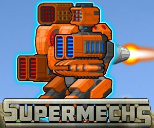 supermechs, super-mechs, and super-mechs-3 image