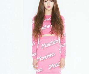 korean, kpop, and yooa image