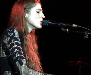 birdy, singer, and beautiful lies image