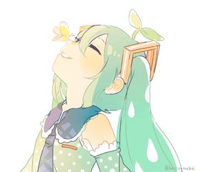 kawaii, hatsune miku, and vocaloid image