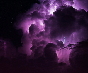 images, stars, and purple image