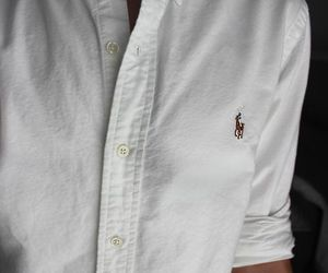 Polo, sexy, and preppy image