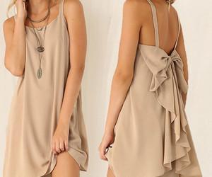 bow dress image