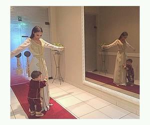 arab, baby, and child image
