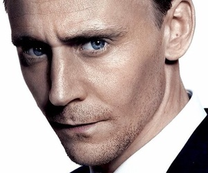 Hot, tomhiddleston, and man image