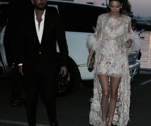 kendall jenner and scott disick image