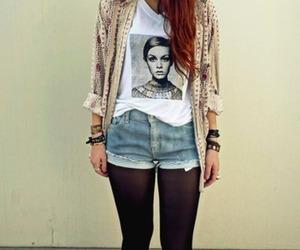 fashion, girl, and twiggy image