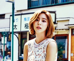uee and after school image