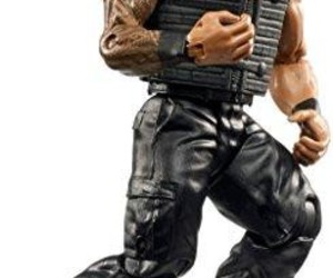 action & toy figures, wwe series, and 42 - image