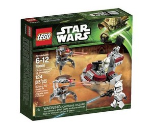 lego, star wars, and weapons image