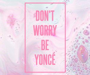 wallpaper, beyoncé, and pink image
