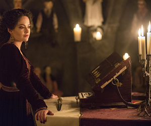 witch and penny dreadful image