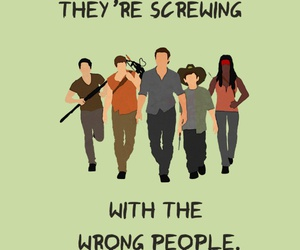 zombies, walkers, and the walking dead image