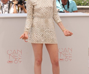 kristen stewart, cannes, and celebrities image