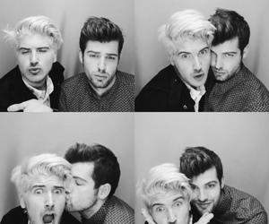 63 images about Joey graceffa & Daniel Preda💎✨🍉 on We