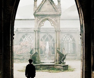 hogwarts, amazing, and book image