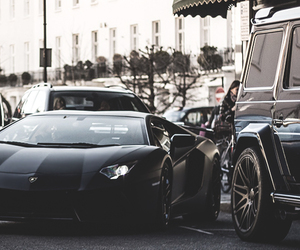 car, Lamborghini, and rich image