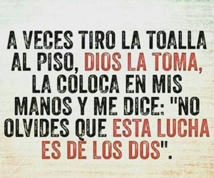 frases, god, and quotes image