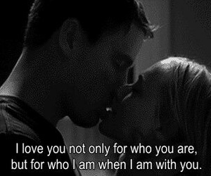 love, quotes, and dear john image