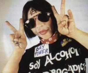 punk, ricky, and flema image