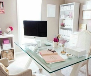 room, home, and apple image