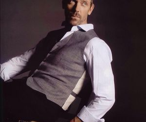 house and hugh laurie image