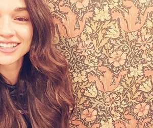 crystal reed, allison argent, and crystalreed image