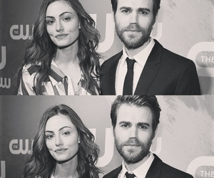 actress, couple, and cw image