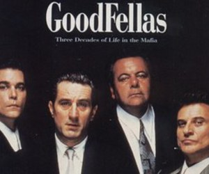 goodfellas, movies, and robert de niro image