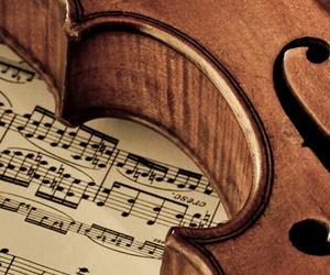 fondos and violin image