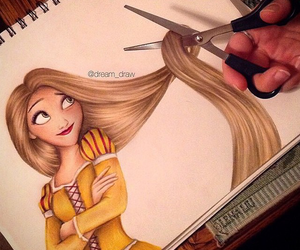 amazing, disney, and drawing image