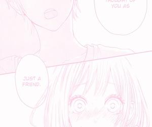 couples, kawaii, and manga image