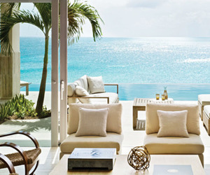 luxury, beach, and summer image