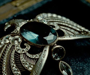 harry potter, ravenclaw, and diadem image