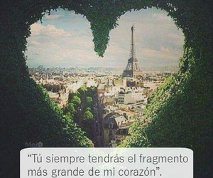 beautiful, frases, and heart image
