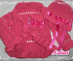 etsy, crochet baby, and gift image