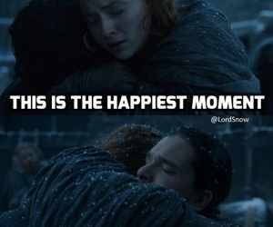 true, got, and game of thrones image