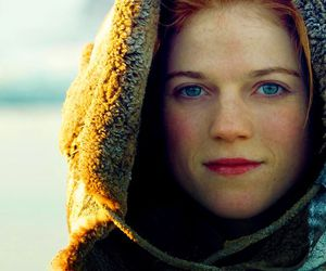 game of thrones, ygritte, and a song of ice and fire image