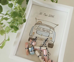 diy, married, and cute image