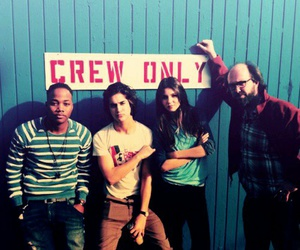 Leon Thomas, victoria justice, and tv shows image