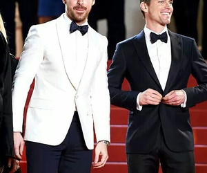 ryan gosling, matt bomer, and cannes image