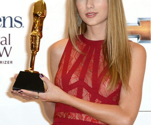 Taylor Swift and awards image