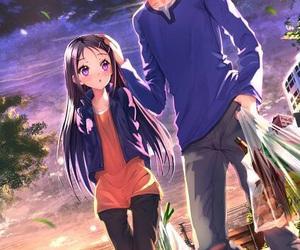 anime, charlotte, and ayumi image