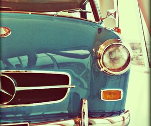 lomo, lomography, and mercedes image