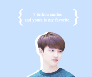 exo, pastel wallpaper, and kpop image
