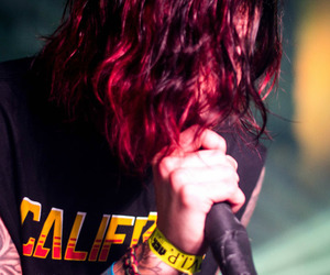 bands, kellin quinn, and jack fowler image