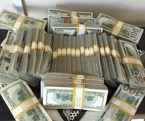 money, luxury, and rich image